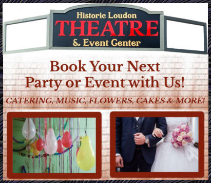 Book Your Party & Event